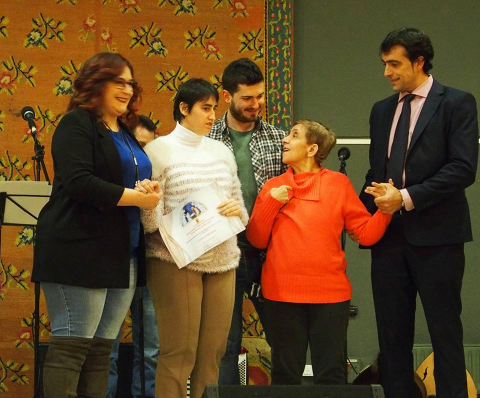 Entregados los diplomas del XXX Concurso de Belenes de Cuenca correspondiente a la edición del año 2016