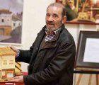 Estas Navidades, homenaje al artesano Román Lopez en Almonacid de Zorita