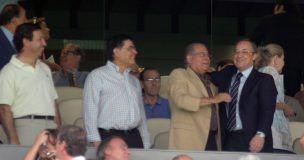 Fallece Ángel Pérez Saiz, empresario y ex presidente de la UB Conquense