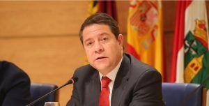 """García-Page """"El resultado en Cataluña no da patente a nadie para saltarse ni el marco constitucional, ni el Estado de Derecho ni el Estatuto"""""""