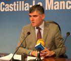"""Godoy espera del alcalde de Cuenca la misma """"actitud reivindicativa"""" hacia la Diputación de Cuenca y el Gobierno de España"""