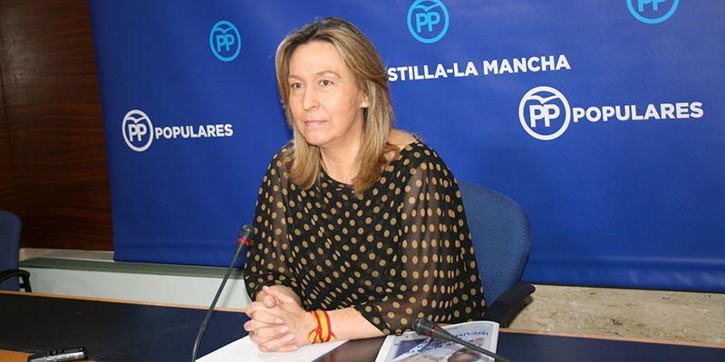 Guarinos asegura que este año ha sido decepcionante para los castellano-manchegos por los engaños y mentiras de Page