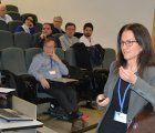 Investigadores europeos comparten en la UCLM sus avances en torno a la evolución molecular del Universo