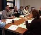 La Asamblea de FADETA reclama unánimemente un convenio con la Diputación Provincial