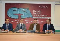 La cátedra Telefónica-UCLM motor de la educación digital de los jóvenes universitarios castellano-manchegos