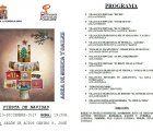 La Escuela de Folklore de Diputación de Guadalajara celebrará su Fiesta de Navidad