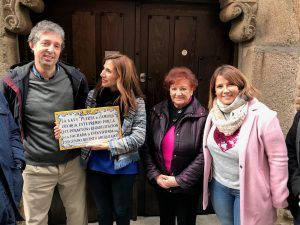 La Junta apoya la rehabilitación de los cascos históricos para recuperar el patrimonio municipal y revitalizar el turismo