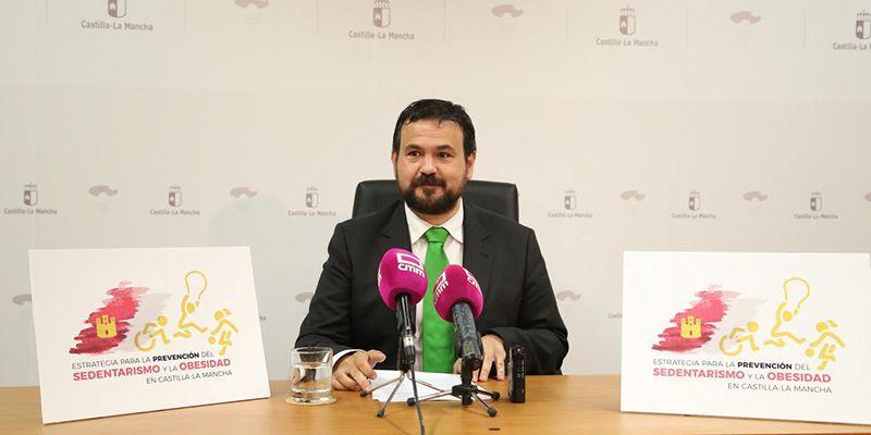 La Junta destina 400.000 euros a la mejora de espacios deportivos en 190 centros educativos públicos