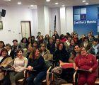 La Junta forma a un centenar de profesionales de las viviendas de mayores de Cuenca