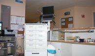 La Junta moderniza los carros de dispensación farmacológica del Hospital Virgen de la Luz de Cuenca