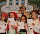 La Navidad llega a Sigüenza disfraces, conciertos y espectáculos de magia para todos