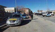 La Policía Local de Cuenca pone en marcha esta semana la campaña especial de la DGT de vigilancia de alcohol y drogas