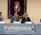 La Politécnica de Cuenca acoge un foro de intercambio y discusión sobre las investigación de I+D+i en Edificación