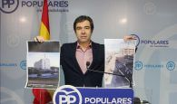 """Lorenzo Robisco afirma que """"el día de la Lotería se consumará la traición de Page y Podemos a Guadalajara"""""""