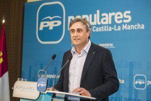 Mariscal exige a Page que incluya las enmiendas del PP en los Presupuestos 2018 si de verdad apuesta por Cuenca