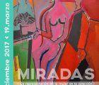 """""""Miradas"""" nueva exposición en el MAC Florencio de la Fuente"""