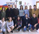 Nuevas Generaciones reanuda su campaña 'Populares Solidarios' en San Clemente y Las Pedroñeras