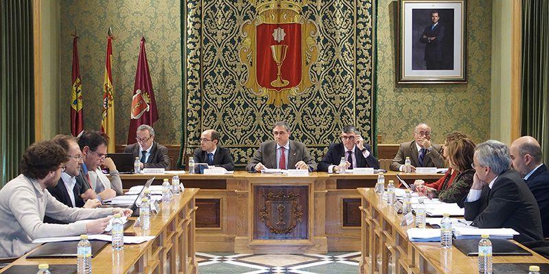El Consorcio Ciudad de Cuenca destina 9,5 millones de euros para el Plan Cuatrienal de inversiones en el Casco Antiguo