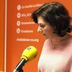 """Orlena De Miguel """"Los presupuestos de C-LM no reflejan una mejora de la inversión en políticas sociales, y sí muestran el coste del ejército de asesores del Gobierno PSOE-Podemos"""""""
