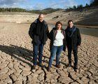Por pedir... La Junta quiere un mínimo en los pantanos de cabecera del Tajo de 900 hectómetros