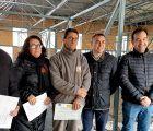 Parrilla reclama a la Junta que deje de obstaculizar la apertura de Noheda y opte por invertir en el yacimiento en 2018