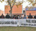 """Riolobos denuncia la """"agonía"""" de la Sanidad con Page y Podemos, que no saben gestionar y mienten con las listas de espera"""
