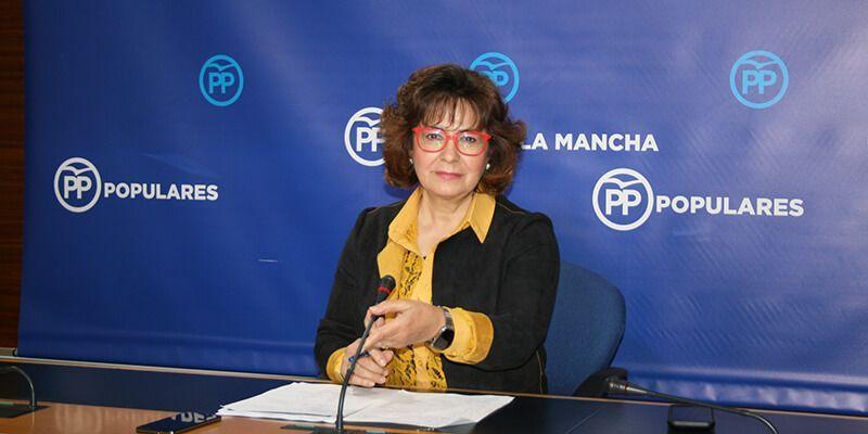 Riolobos lamenta que Page haya transformado la Junta en una agencia de colocación de cargos de PSOE y Podemos