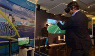 Telefónica lleva al tenis las últimas tecnologías de realidad virtual con 'Rafa Nadal', una experiencia de juego casi real