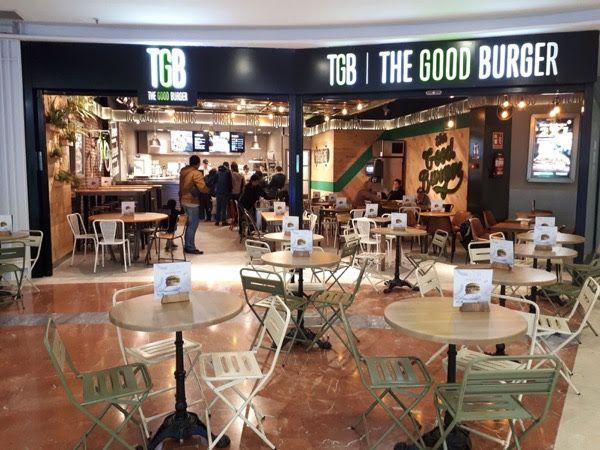 The Good Burger y Time Road eligen el Mirador de Cuenca para abrir sus primeros establecimientos en la provincia