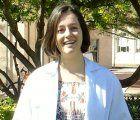 Una egresada de la UCLM recibe una ayuda nacional para realizar su doctorado