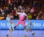 Guadalajara disfruta de la Copa ASOBAL hasta el último segundo