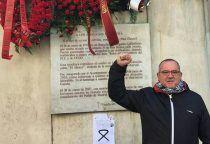 24 de enero 2018. 41º aniversario Matanza de Atocha