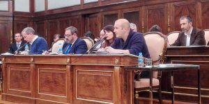 Ahora Guadalajara reivindica servicios en las zonas rurales