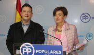 """Ana González destapa a Page """"Se pasea por FITUR para prometer las mismas mentiras que anunció hace dos años con la Red de Hospederías"""""""