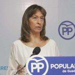 """Ana Guarinos exige al gobierno de Page y Podemos que cumplan """"de una vez por todas"""" con sus compromisos con el Campus Universitario de Guadalajara"""