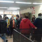 Archivado el juicio penal contra dos ediles de Ahora Guadalajara por acompañar a la Plataforma de Afectados por la Hipoteca