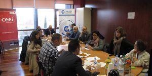 Arrancan las reuniones de Guadanetwork con el objetivo de seguir fomentando negocio para los empresarios