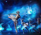 Ballet clásico en el TABV, el viernes, 26 de enero