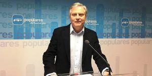 """Cañizares pide el cese del consejero de Sanidad por un """"escándalo mayúsculo que pone en grave peligro la salud de las pacientes"""""""