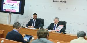 Castilla-La Mancha ofertará 117.127 plazas escolares en un proceso de admisión del alumnado que se desarrollará entre el 1 y el 28 de febrero