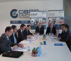 CEAT C-LM traslada las necesidades de los autónomos a los representantes de Cs C-LM