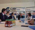 CECAM y Cs C-LM se reúnen para trabajar en las medidas que los empresarios autónomos de la Región necesitan