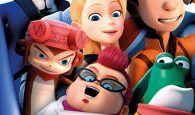 Cine infantil en Moderno, el domingo, 28 de enero