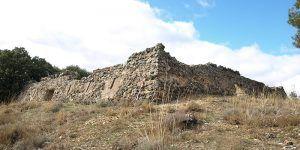 Cs Cuenca propone la musealización del fortín de Mirabueno y la creación de una ruta turística sobre la arqueología de guerra