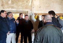 Diputación de Cuenca acomete en seis años más de 80 actuaciones de rehabilitación en el patrimonio civil de la provincia