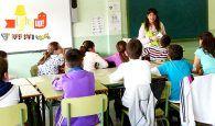Diputación de Cuenca apuesta por el inglés para la educación medioambiental de los escolares de la provincia