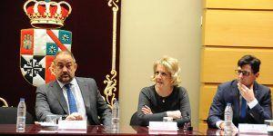 Docentes debaten en la UCLM la necesidad de adaptarse a una educación más dinámica e innovadora