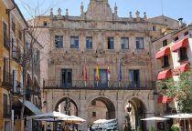 El Ayuntamiento de Cuenca rechaza las declaraciones del Grupo Municipal Socialista sobre la gestión del cobro de impuestos