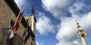 El Ayuntamiento de Fuentenovilla favorece el acceso a nivel de inglés avanzado para escolares y adultos