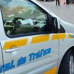 """El Ayuntamiento de Guadalajara se suma a la campaña de la DGT de """"Vigilancia y Control de las Condiciones del vehículo"""""""